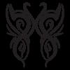 4c140b21623b3c773c411c2f06dbe259-swing-tribal-pinstripes-by-vexels
